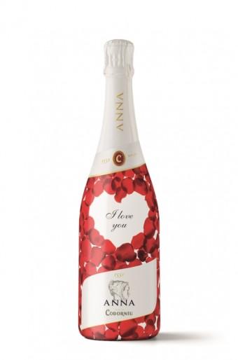 Cava Anna de Codorníu Love, Premier Wines & Spirits