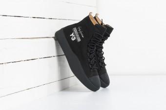 Y-3 Bashyo, Footshop