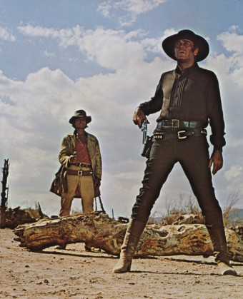 Western Tenkrát na Západě, Projekt 100 - Menhouse.eu
