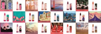#Lipstories Sephora Collection