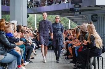 IMRECZEOVA MBPFW SS18, Mercedes-Benz Prague Fashion Week