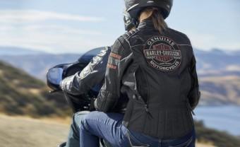 Kolekce Genuine Motorclothes®, Harley-Davidson