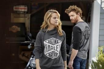 Kolekce Garage, Harley-Davidson