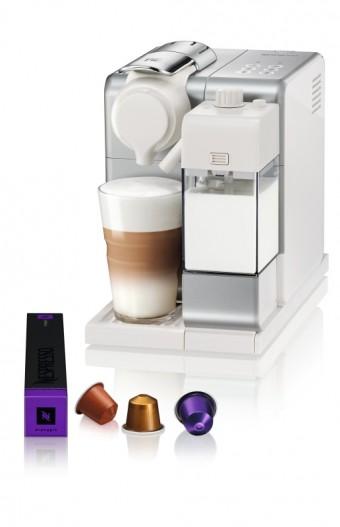 Kávovar Nespresso Lattissima One