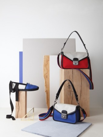 Longchamp, Cruise Collection Spring Summer 2018