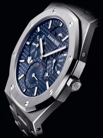 Royal Oak RD#2 Perpetual Calendar Ultra-Thin, Audemars Piguet