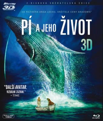 Oscarový snímek Pí a jeho život