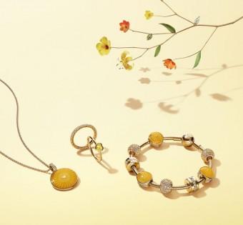 Kolekce Bee Mine, Pandora