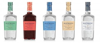 Hayman´s London Gin, Premier Wines & Spirits