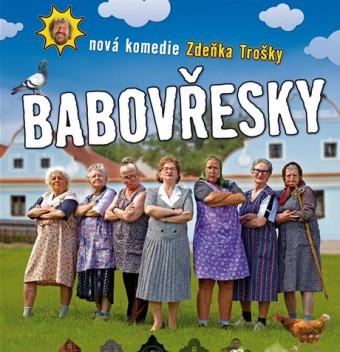 Film Babovřesky - Menhouse.eu