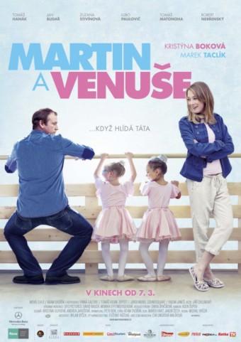 Film Martin a Venuše - Menhouse.eu