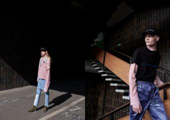 Footshop + LAFORMELA