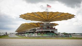 Okruh v Sepangu se vyznačoval specifickou architekturou. Z kalendáře F1 vypadl po 19 letech, ilustrační foto: Sport1, Sport2