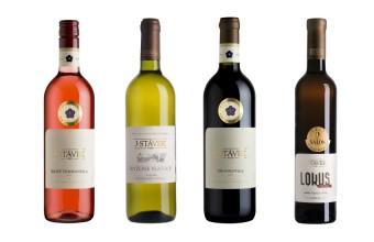 Vinařství Víno J. Stávek