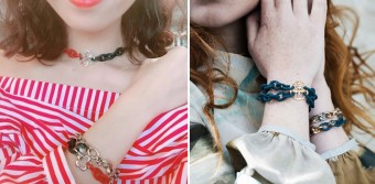 X JEWELLERY – Made by you, MIЯROR