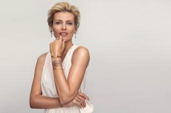 Daniela Peštová se stala novou ambasadorkou šperků Tous pro Českou a Slovenskou republiku