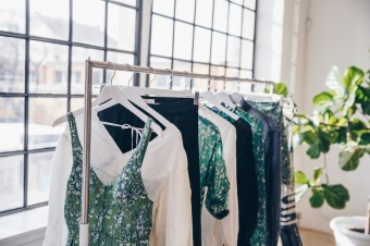 H&M CONSCIOUS EXCLUSIVE - event, Studio PRÁM