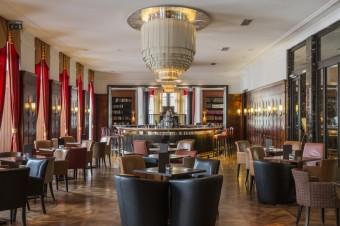 Hotel Grand MedSpa Marienbad
