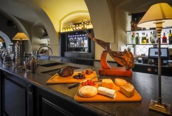 Degustace, vinný bar Lodecká 4, Grand Cru