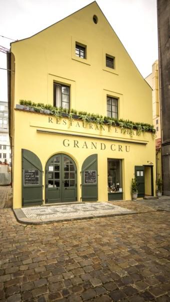 Vinný bar Lodecká 4, Grand Cru