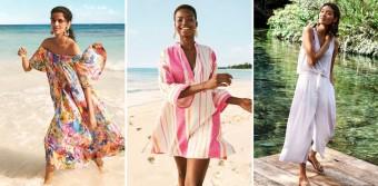 Relax a pohoda v letní kolekci 2018 H&M