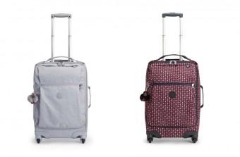 Kipling cestovní zavazadlo DARCEY, Kipling