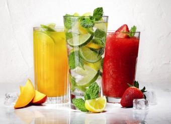 Letní drinky, Bageterie Boulevard