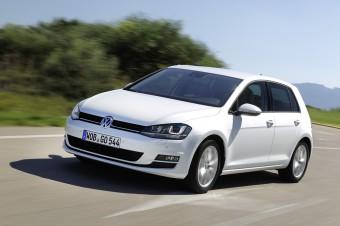 Světové auto roku 2013 - Nový Volkswagen Golf