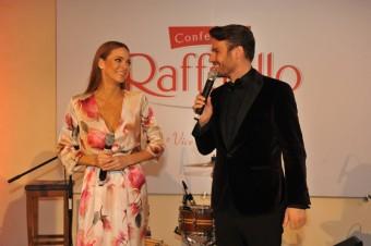 Raffaello přivítalo léto stylovou akcí se známými hosty, foto kredit: Ferrero