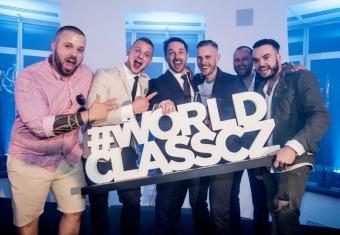 Barmanská soutěž Diageo Reserve World Class 2018, foto kredit: Ultra PremiumBrands