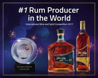 Rum Flor de Caña, foto kredit: Premier Wines & Spirits