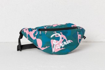 by Parra Musical Chairs Waist Pack, Footshop