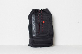 pinqponq Blok Medium Backpack, Footshop