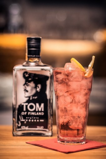 Soldier Tom, foto: Premier Wines & Spirits