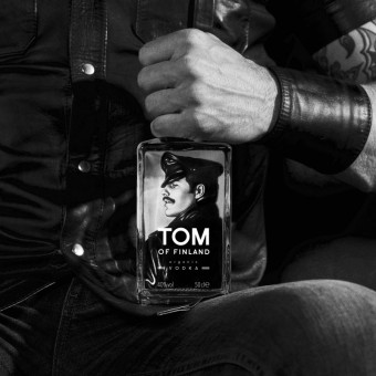 Tom of Finland, foto: Premier Wines & Spirits