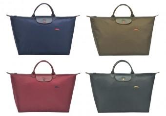 Le Pliage Club, Longchamp