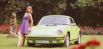 Porsche 911 S 2.7 Coupé, 1974