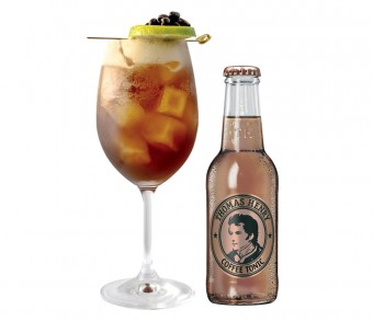 Thomas Henry Coffee Tonic na ledu, Premier Wines & Spirits
