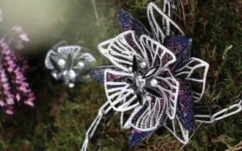 Swarovski Crystal Tales, kolekce podzim-zima 2018