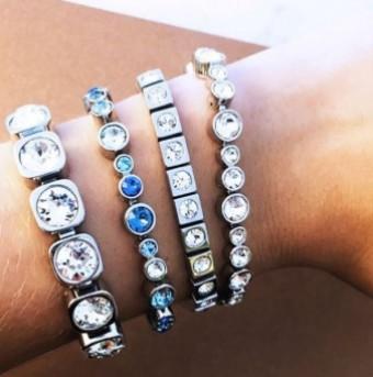 Dyrberg/Kern: Nadčasová kolekce šperků Icons, foto kredit: MIЯROR