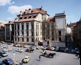 Clam-Gallasuv palac, foto: Jana Jelinkova, zdroj: MBPFW