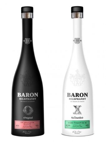 Baron Hildprandt, foto: Premier Wines & Spirits