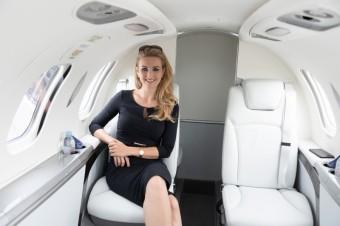 Antónia Lukačínová, JetBook