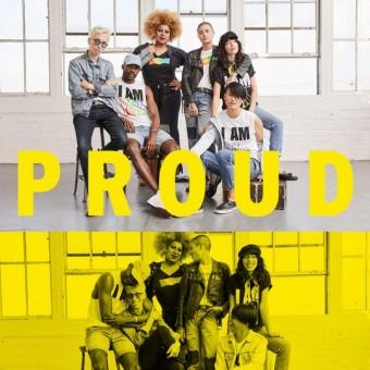 Kolekce Levi´s Pride