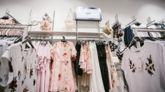 Nový koncept prodejny Orsay v OC Palladium, zdroj: Orsay