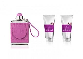 Ella, parfémy Victorinox