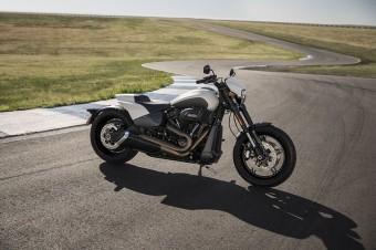Harley-Davidson představuje modely pro rok 2019