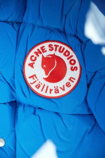 Acne Studios Fjällräven