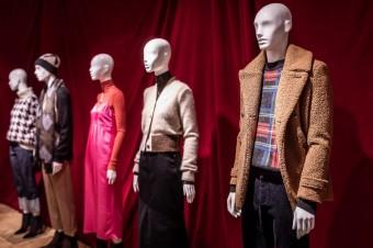 Podzimní kolekce H&M STUDIO inspirovaná seriálem TWIN PEAKS