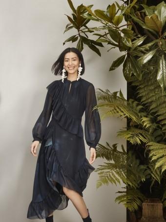Kolekce H&M CONSCIOUS EXCLUSIVE FW18